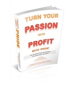 Passion into Profit Book